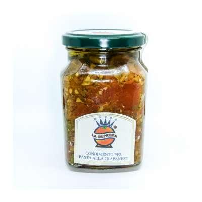 Condimento Pasta Trapanese