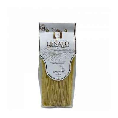 La Suprema Sicilia - Spaghetti Grano Duro Lenato