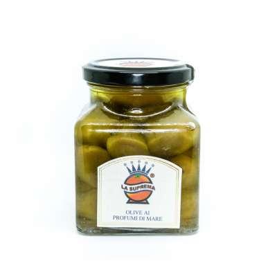 Olive ai Profumi di Mare